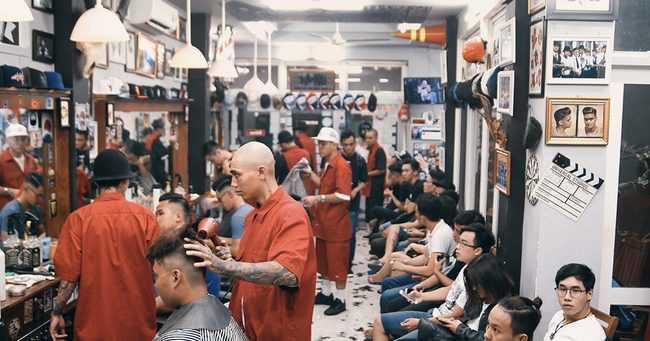 Mở tiệm cắt uốn tóc, 99% chủ tiệm chưa biết 10 cách quảng cáo MIỄN PHÍ này