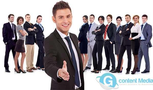 Giới thiệu doanh nghiệp cung cấp dịch vụ content chuyên nghiệp, giá rẻ - Gcontent Media