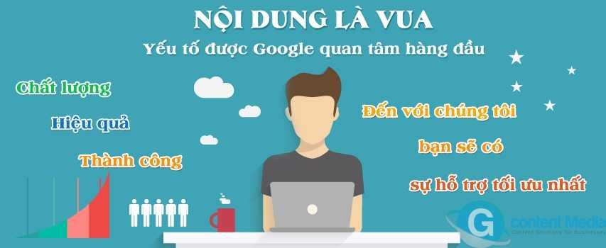 Viết bài chuẩn Seo dài hay ngắn Google sẽ thích? Câu trả lời bất ngờ!!!