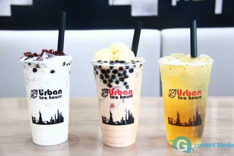 Quảng cáo quán trà sữa trên Foody, diadiemanuong.com