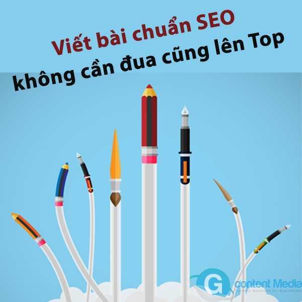 Truy lùng dịch vụ viết bài seo giá rẻ - chất lượng – lên top siêu nhanh