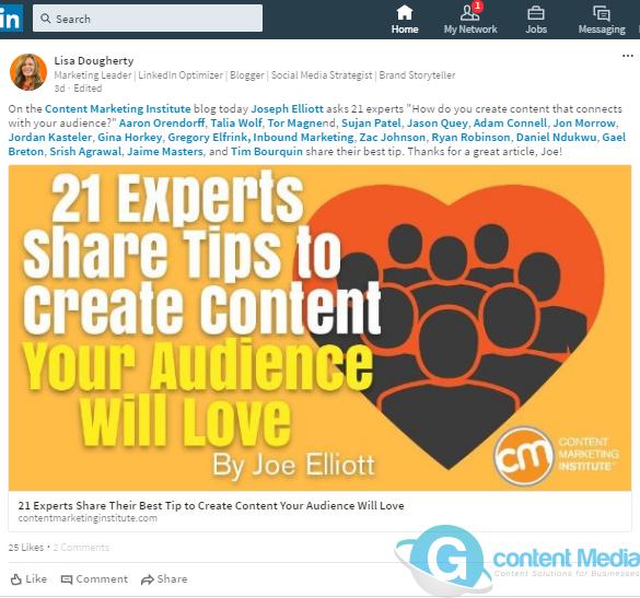 """17 cách để mở rộng """"vùng phủ sóng"""" của content mà không tốn một xu"""