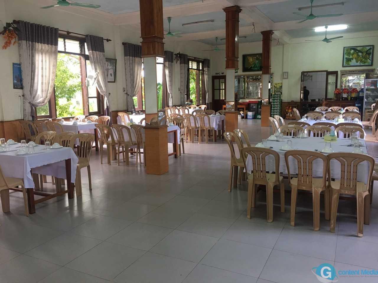 Nhà Hàng Cây Xoài Đồng Hới Quảng Bình