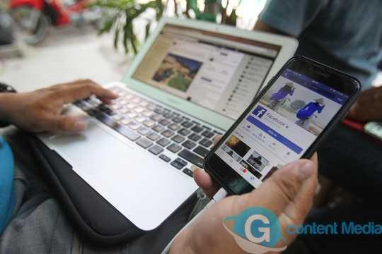 3 Bí quyết làm chủ nội dung tiếp thị trên mạng xã hội giữ chân khách hàng