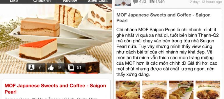 Liên hệ Foody Hà Nội - giá quảng cáo Foody tại Hà Nội cho quán ăn nhà hàng