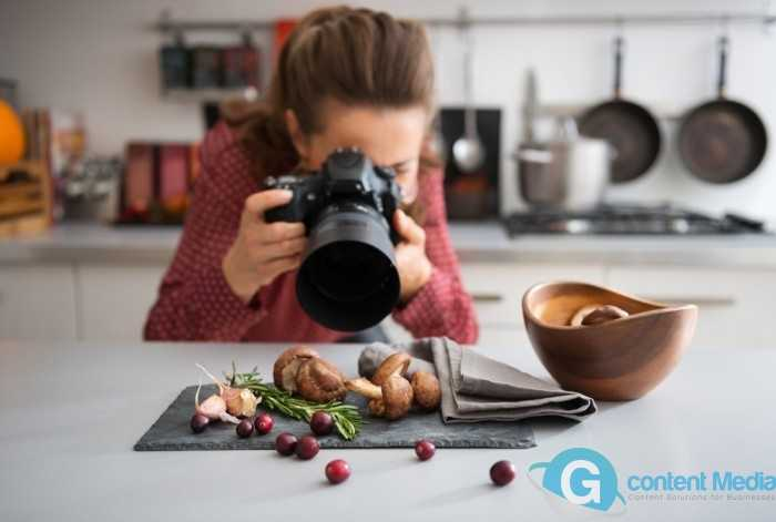 Vì sao cần chụp ảnh cho nhà hàng? 10 bí quyết chụp ảnh đẹp thu hút khách