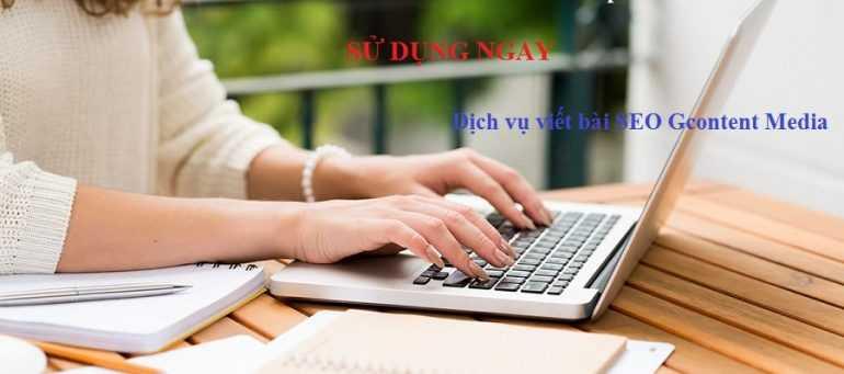 Viết bài chuẩn Seo tại Hải Phòng đưa website vững top nhanh nhất