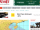 Bảng giá quảng cáo Đất Việt - baodatviet.vn - CK CAO - Book Nhanh
