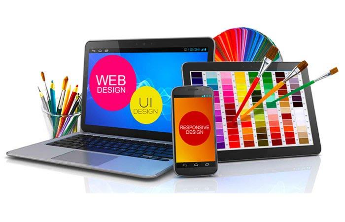 """Những sai lầm người bán hàng online hay """"A DUA"""" làm website"""
