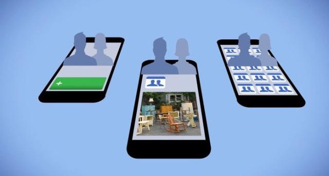 50 group facebook bán hàng hơn 100k thành viên, cứ đăng là có người mua
