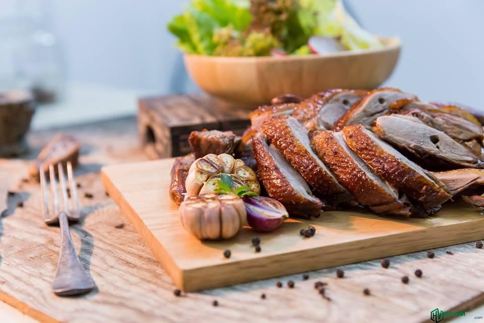 Booking quảng cáo Foody Hải Phòng liên hệ 0934343280