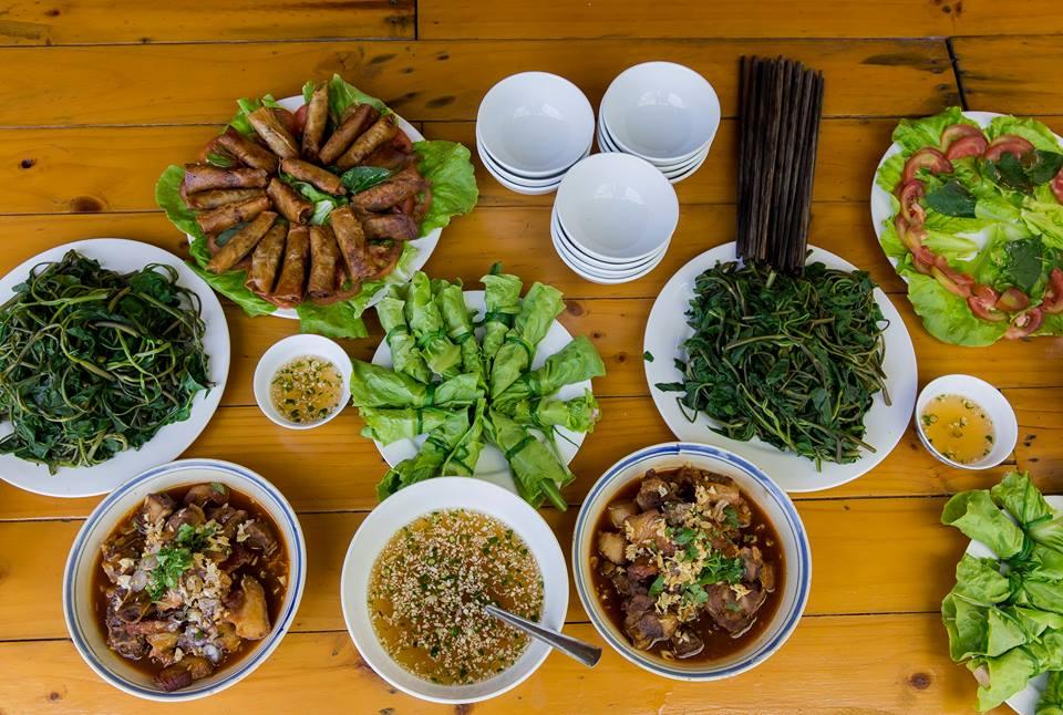 Liên hệ Foody Hà Nội - Giá quảng cáo Foody tại Hà Nội