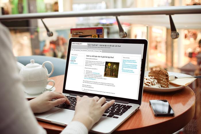 Dịch vụ viết nội dung website theo yêu cầu top nhanh tiết kiệm chi phí SEO 90%