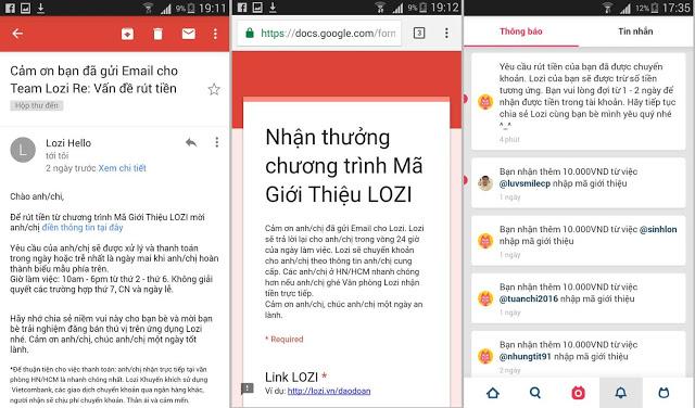 Làm sao để liên hệ quảng cáo Lozi.vn nhanh và hiệu quả nhất?