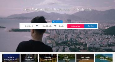 Bảng giá quảng cáo Tripnow.vn - Mới nhất - Chiết khấu % Cao
