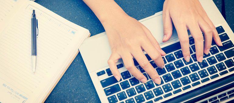 Dịch vụ viết nội dung website vệ tinh vững top đầu google
