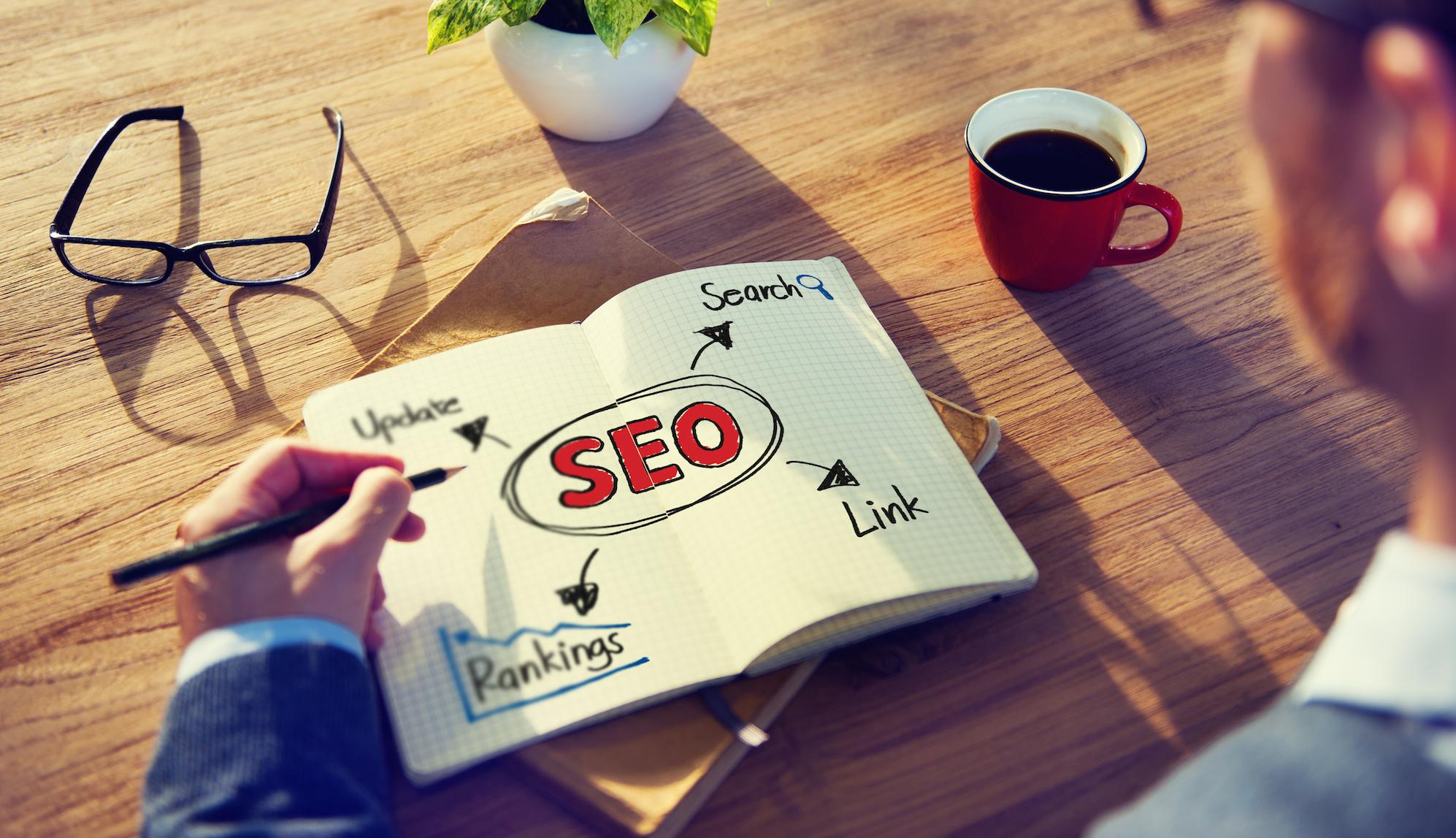 Dịch vụ content chuẩn seo chất lượng cho website lên top Google