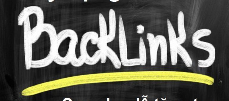 Thế nào là backlink nội bộ? Cách tối ưu và xây dựng cấu trúc backlink nội bộ chuẩn nhất
