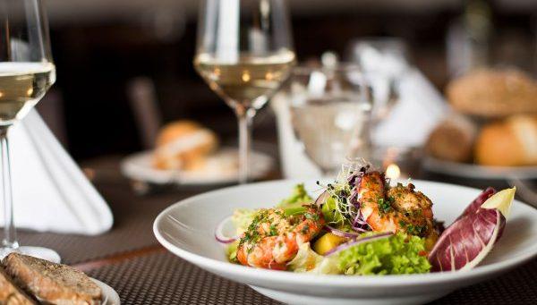Dịch vụ chụp ảnh món ăn cho nhà hàng để làm quảng cáo chuyên nghiệp