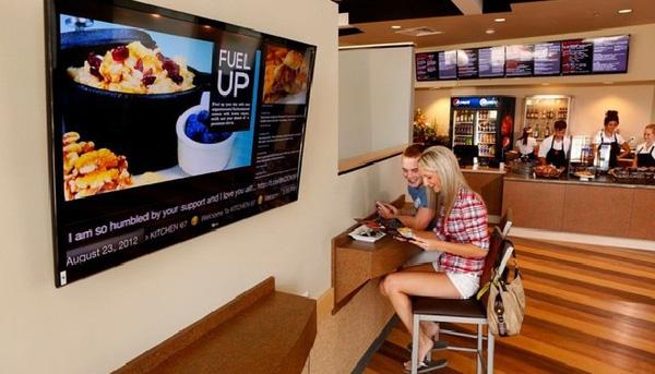 Làm sao biết dịch vụ quảng cáo nhà hàng nào tốt để ký hợp đồng?