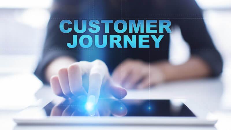 Bỏ content seo một bên, hãy phát triển nội dung cho hành trình khách hàng (Customer Journey)